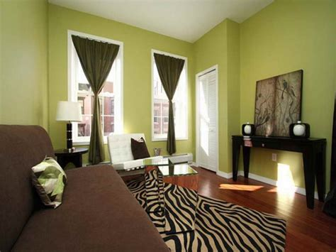 Painting Colors For Living Room Walls by Miscellaneous Relaxing Green Living Room Wall Paint