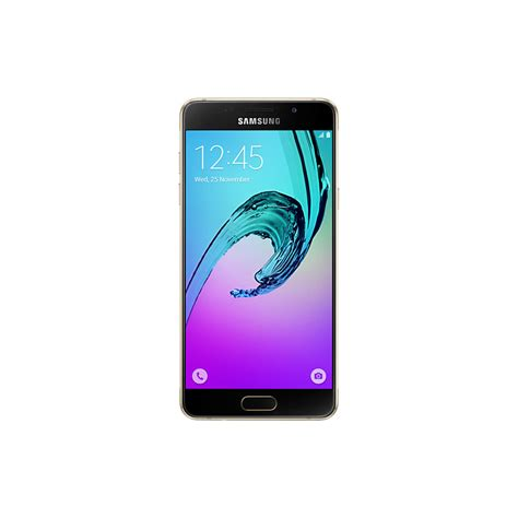 Samsung A5 Edition samsung galaxy a5 2016 edition price specs features