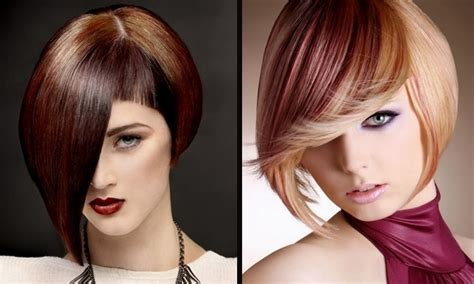 different bob haircuts styles bob hairstyles for different face shapes yve style com
