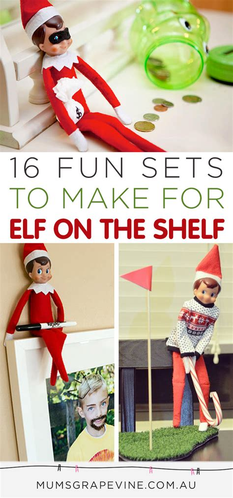 16 more hilarious on the shelf ideas s grapevine
