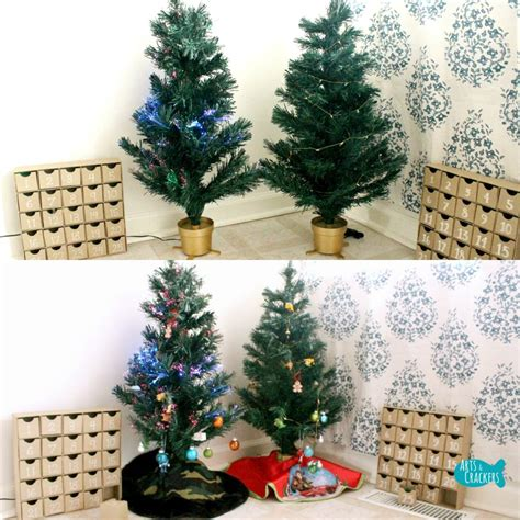 Tree Advent Calendar Tree Advent Calendar 28 Images Tree Fabric Advent
