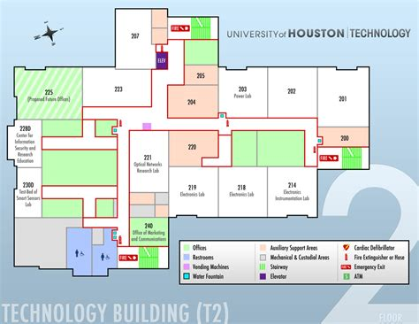 house construction map designs building maps university of houston