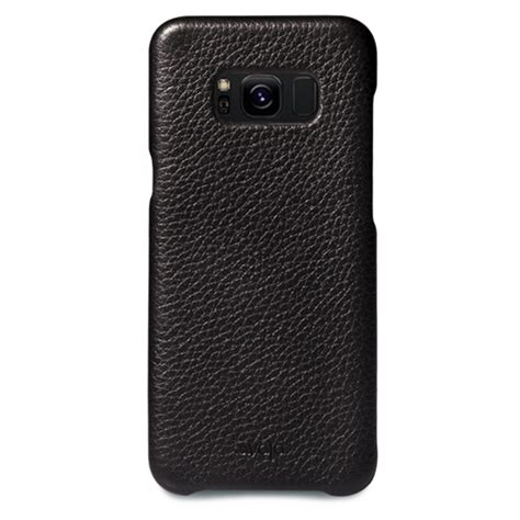 Vaja Caddie Collection Cases Include A Leather Bag To Carry Your Gadgets In by Grip Premium Samsung Galaxy S8 Leather