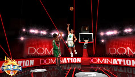 Imersion Mba Jam by Nba Jam On Edition Bient 244 T 360 Ps3