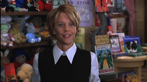 meg ryan hair styles you ve got mail meg ryan you ve got mail casual pics you ve got mail