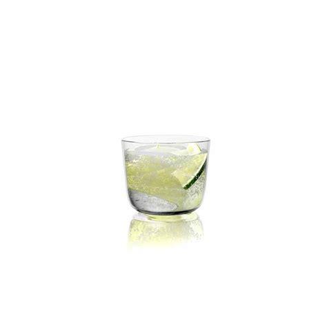italesse bicchieri bicchiere tonic italesse in vetro cl 29 325387 rgmania