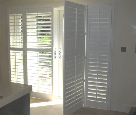 Patio Door Shutters Shutters For Windows And Patio Doors Interior Shutters Plantation Shutters