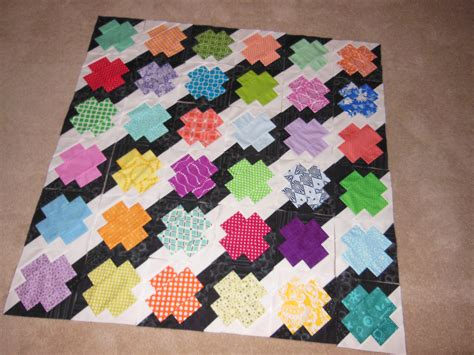 New Quilt Designs by New Pattern Quot Jumping Jacks Quot Scrap Quilt Color