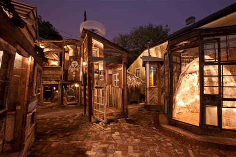 house in new orleans song creepy cool village where every house is a musical instrument news archinect