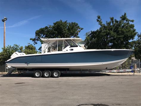 pursuit boats islamorada 2018 pursuit s 408 sport power boat for sale www