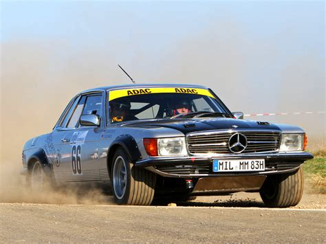 mercedes rally mercedes c107 450 slc 5 0 4 1979 racing cars
