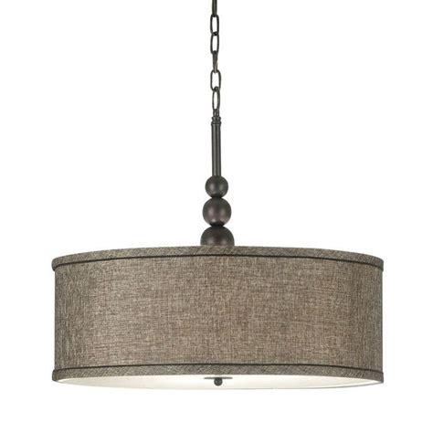 rubbed bronze pendant lights pendant light in rubbed bronze homey