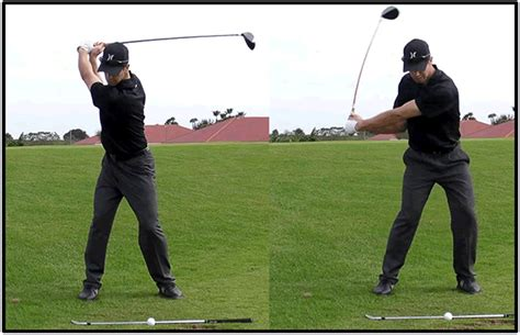 golf rotary swing golf downswing rotary golf downswing overview