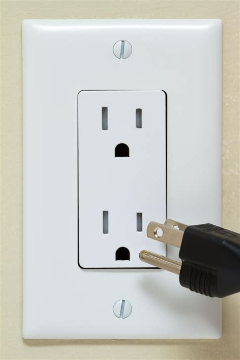 two prong outlets vs three prong outlets does it matter