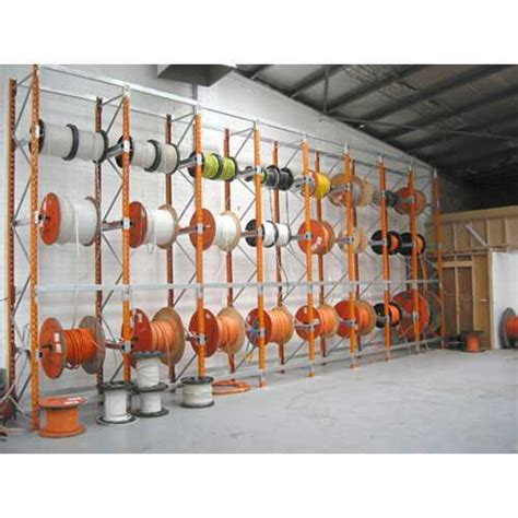 Cable Drum Racking Systems by Drum Cable Racking Storage Racking Systems Noble