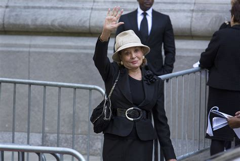 Rivers Funeral Home by Joan Rivers Funeral Mourn Joan Rivers At Funeral Nbc News Photos From Joan