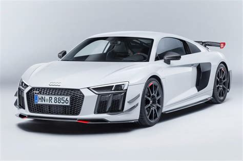 Tt Audi R8 by Audi Tt Rs And R8 Get New Performance Parts Pictures