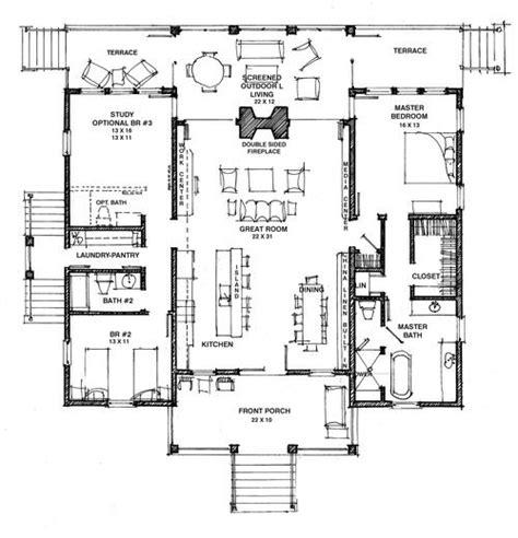 old wesley open home floor plan empty nester house plans for empty empty nester home plans designs best home design ideas
