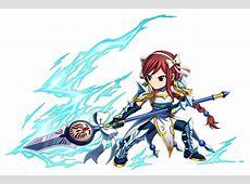 Erza : La critique d'Hosho | Wiki BraveFrontierRPG ... Erza Scarlet Armor Types