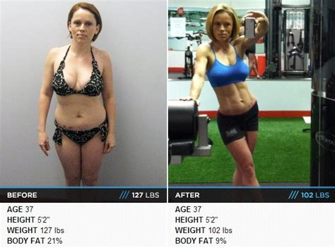 women that are 37 years old 37 year old woman lost 25 pounds and 12 body fat in less