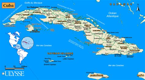 cuba on map of world travel to cuba tips guide culture travel world tour guide