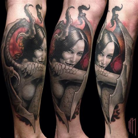 nick morte tattoo find the best tattoo artists anywhere