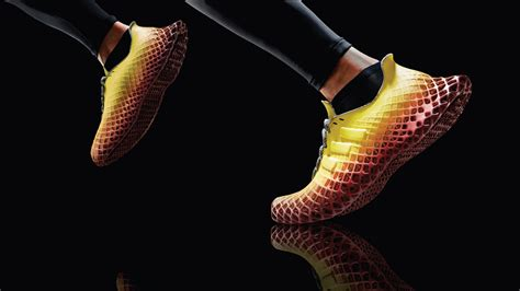 adidas grit  printed concept  future  running