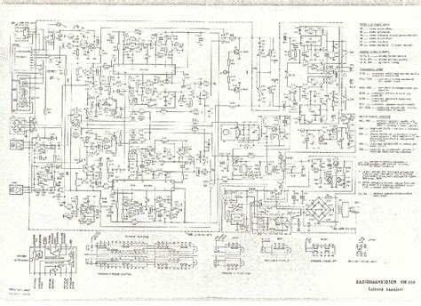 Tesla Pdf Tesla B5 B54 Sch Service Manual Free Schematics