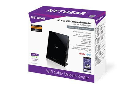 c6250 cable modems routers networking home netgear