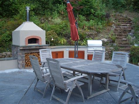 pizza oven for backyard extraordinary outdoor pizza oven kits for sale decorating