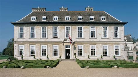 homes with in suites stapleford park country house hotel luxury hotels leicestershire pride of britain hotels