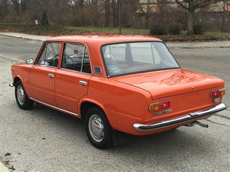 lada sale lada vaz 2101 russian soviet car in indiana