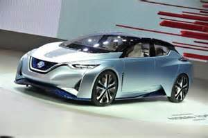 Electric Vehicles In India 2018 2018 Nissan Leaf Renault Zoe To Beat Tesla Model 3 Chevy