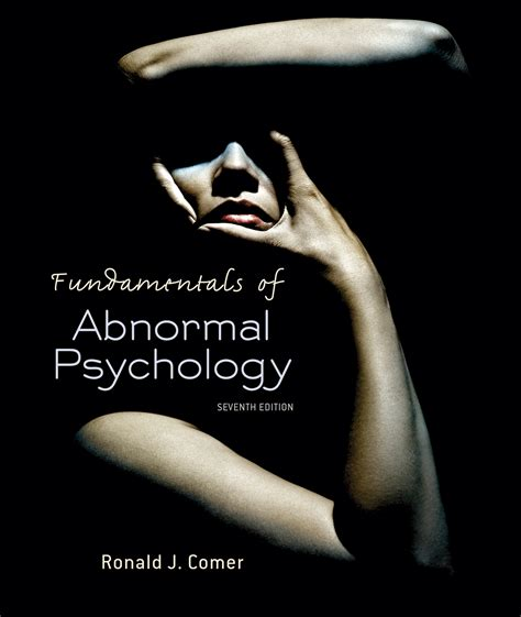 abnormal psychology books macmillan higher education fundamentals of abnormal