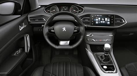 peugeot 308 interior 2016 peugeot 308 price and specs 2016 2017 auto reviews