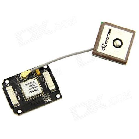 Uc530m Gpsgnss Antenna Module seeed sen07112p xadow gps gnss receiver module for arduino black brown free shipping