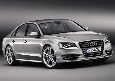 2012 Audi S8 by 2012 Audi S8
