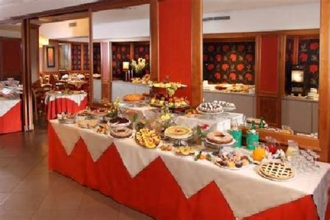 buffet breakfast picture of grand hotel fleming rome