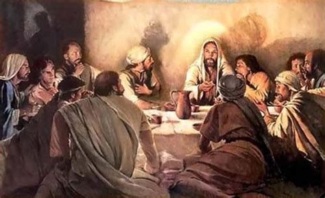 imagenes de jesucristo en jueves santo 29 de marzo del 2018 celebraci 243 n del jueves santo