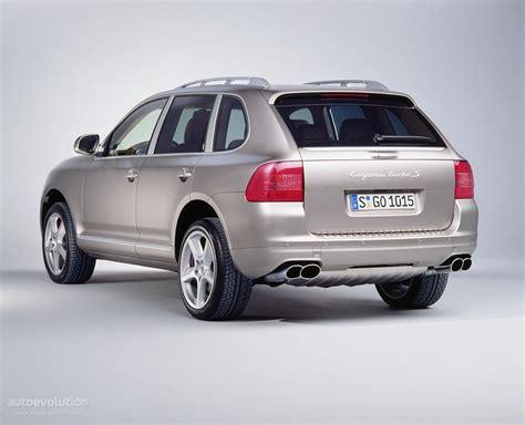 cayenne porsche 2006 porsche cayenne turbo s 955 specs 2006 2007