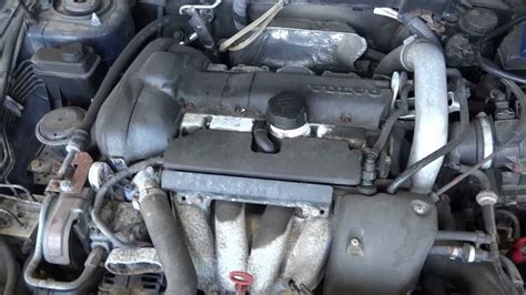 small engine maintenance and repair 2009 volvo s60 seat position control 2004 volvo s40 engine with 96k miles youtube