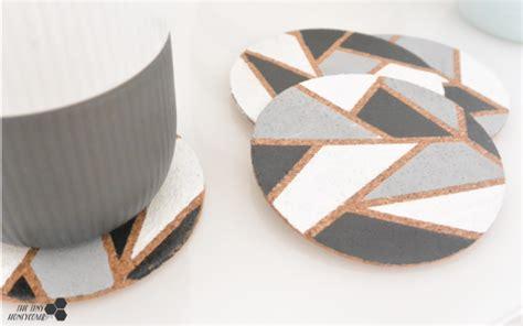 kork pinnwand streichen stylische ikea hacks stilpalast