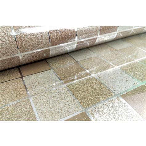 45x500cm kitchen home waterproof self adhesive anti mosaic wallpaper sticker decoration