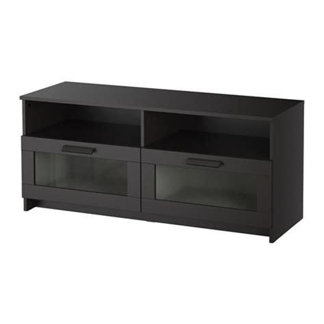 Ikea Mobili Tv by Brimnes Mobile Tv Nero Ikea
