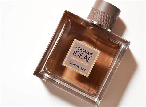 parfum homme eau de parfum guerlain l homme ideal eau de parfum escentual s buzz