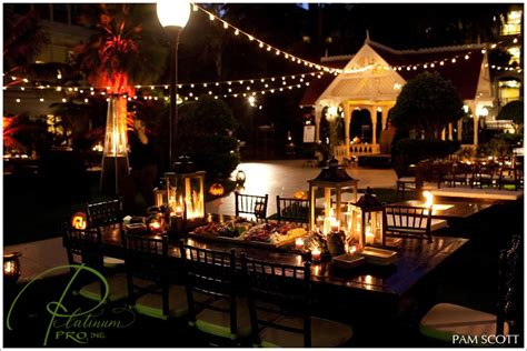 Outdoor Market Lights Custom Seamless Floors And Events 187 San Diego S Custom Event Productions