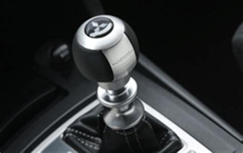 Evo X Shift Knobs by Mitsubishi Aluminum Shift Knob Evo X 6 Speed Evo X