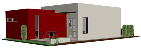 Pool House Floor Plans Free by Contemporary Casita Plan Small Modern House Plan