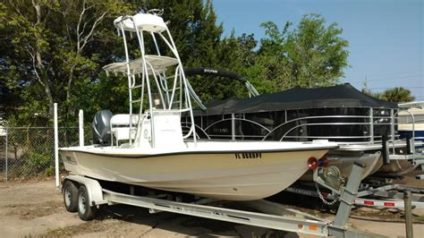 pathfinder boat t top for sale pathfinder boats for sale in florida