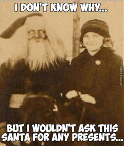 Bad Santa Meme - bad santa memes kappit